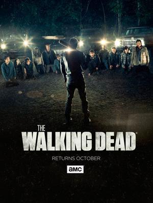 The Walking Dead / Живите мъртви – Сезон 7