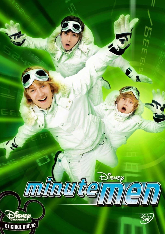 Minutemen / За секунда (2008)