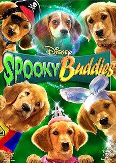 Spooky Buddies / Призрачни приятели (2011)