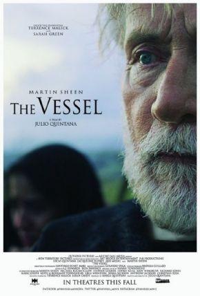 The Vessel / Корабът (2016)