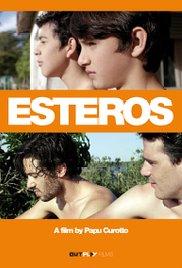 Esteros / Разливът (2016)