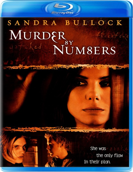 Murder By Numbers / Убийство по учебник (2002)