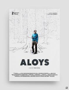 Aloys / Алойс (2016)