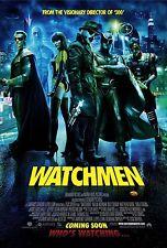 Watchmen / Пазителите (2009)