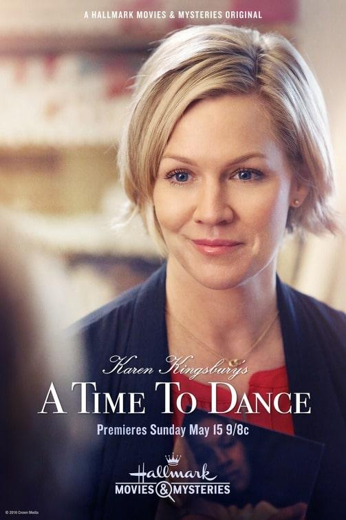 A Time to Dance / Любовен танц (2016)