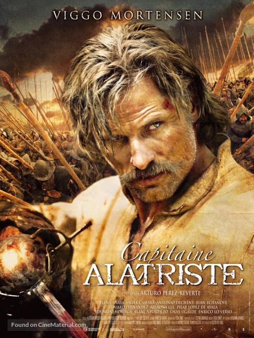 Alatriste / Алатристе (2006)