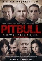 Pitbull. New orders / Питбул. Нов ред (2016)