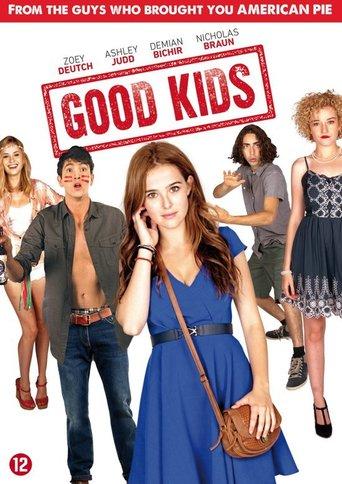 Good Kids / Добри деца (2016)