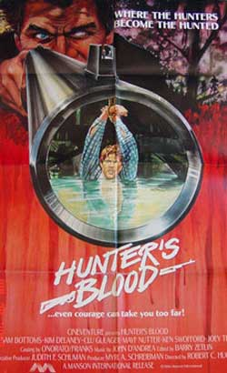 Hunter's Blood / Кръвта на ловеца (1987)