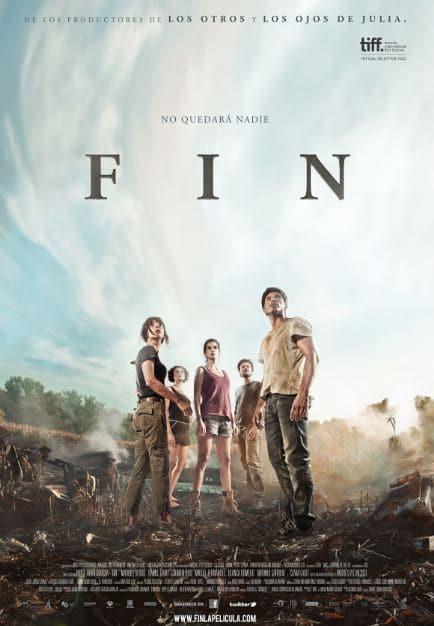 Fin / Краят на света (2012)