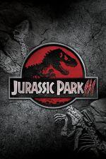 Jurassic Park III / Джурасик парк III (2001)