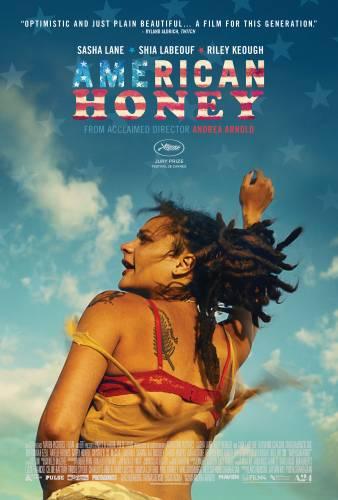 American Honey / Американски мед (2016)