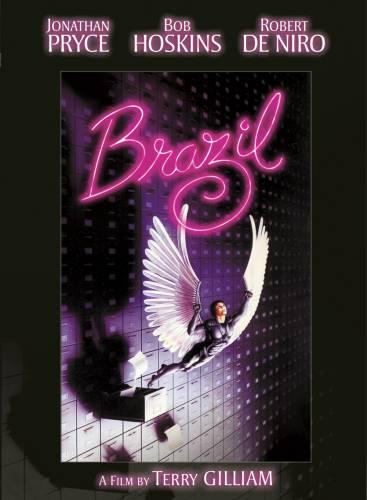 Brazil / Бразилия (1985)