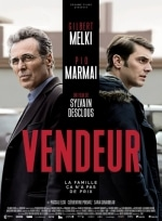 Vendeur / Продавачът (2016)