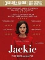 Jackie / Джаки (2016)