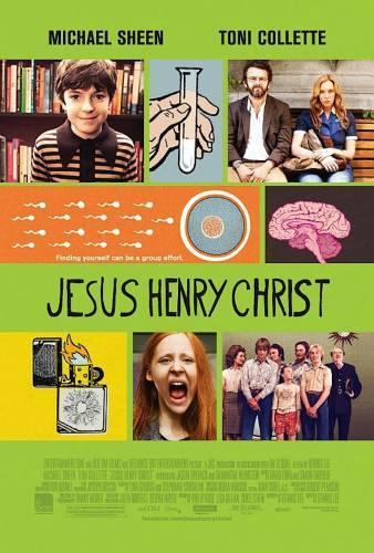 Jesus Henry Christ / Исус Хенри Христос (2012)