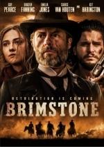 Brimstone / Бримстоун (2016)