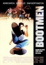 Bootmen / Огнени стъпки (2000)