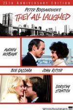 Всички се смееха / They All Laughed (1981)