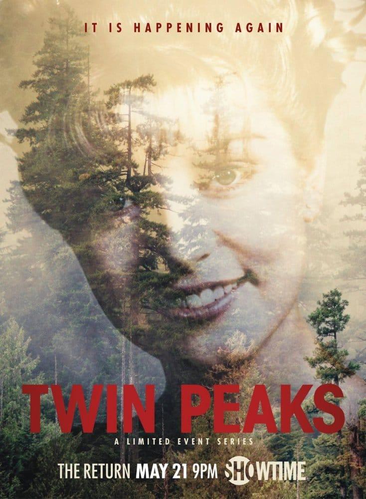 Twin Peaks / Туин Пийкс – Сезон 3 Епизод 5