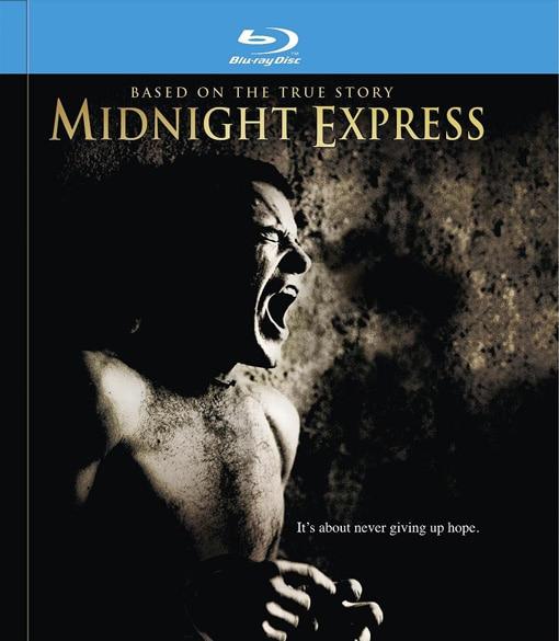Midnight Express / Среднощен експрес (1978)