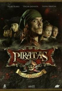 Piratas Season 1 / Пирати: Изгубеното съкровище Сезон 1 (2011)