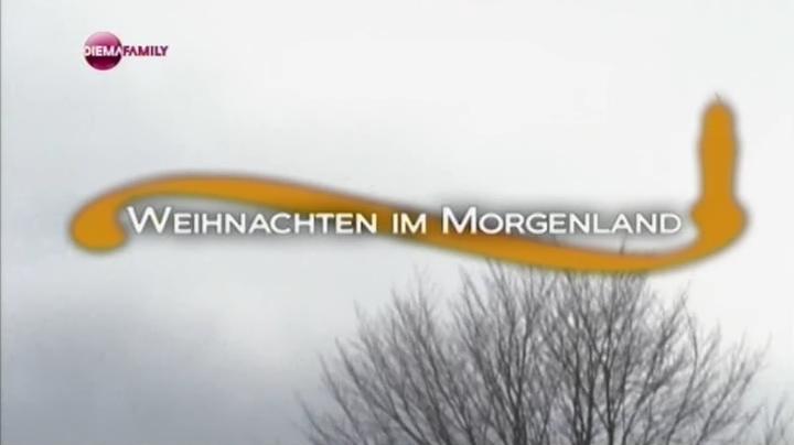 Weihnachten im Morgenland / Коледа в пустинята (2010)