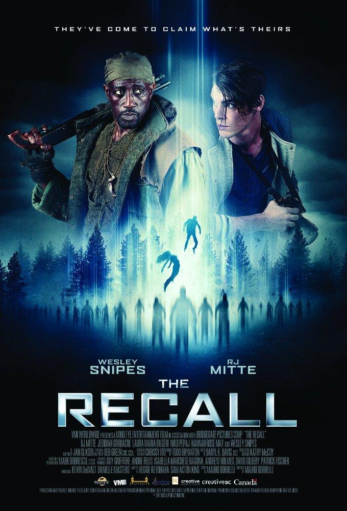 The Recall / Завръщането (2017)