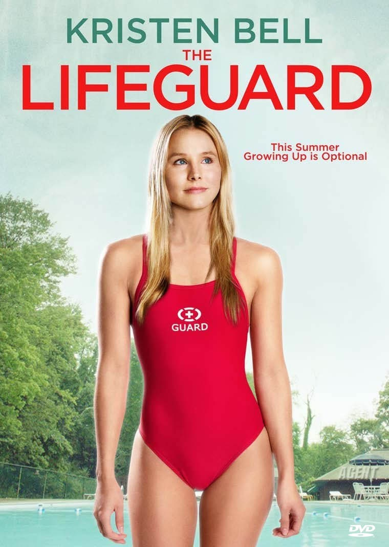 The Lifeguard / Спасителката (2013)