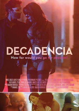 Decadencia / Упадък (2015)