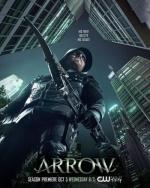 Arrow / Стрелата – Сезон 5