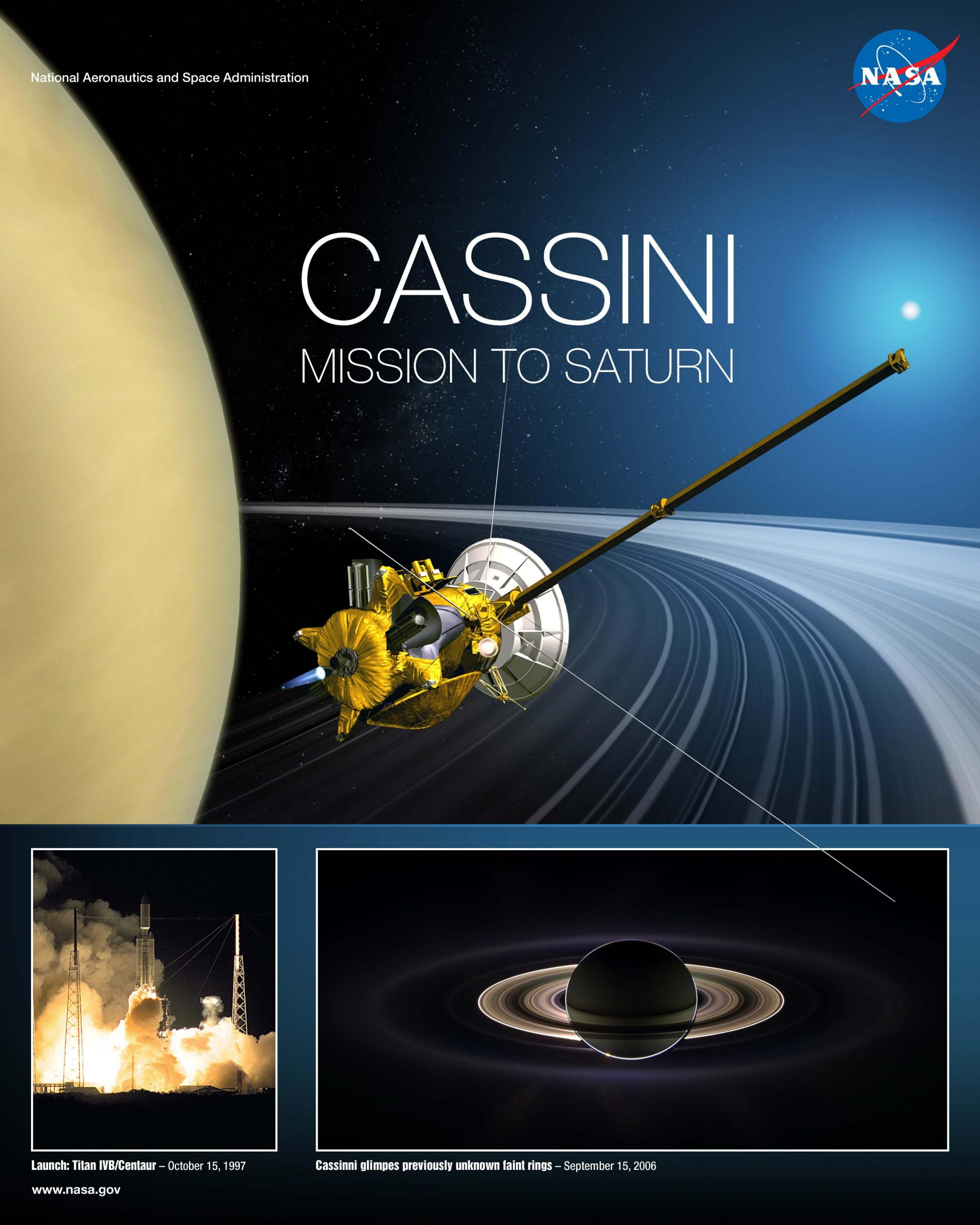 Mission Saturn / Мисия Сатурн (2017)