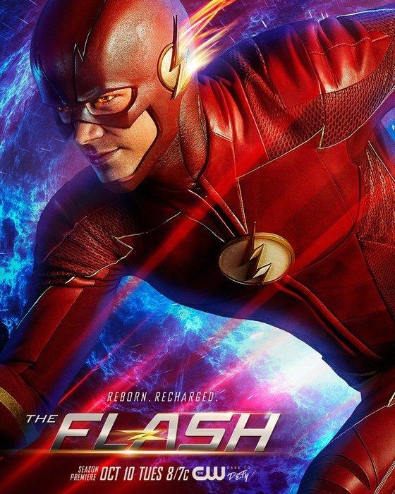 The Flash / Светкавицата – Сезон 4 Епизод 9